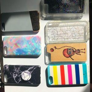 iPhone 8 Plus phone cases